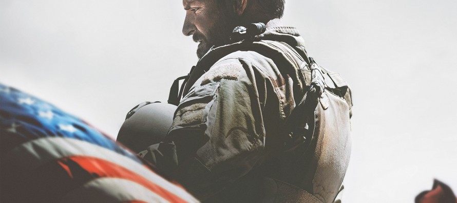 Take that MICHAEL MOORE!! Americans would vote American Sniper to win Best Picture at the Oscars by a whopping 22%
