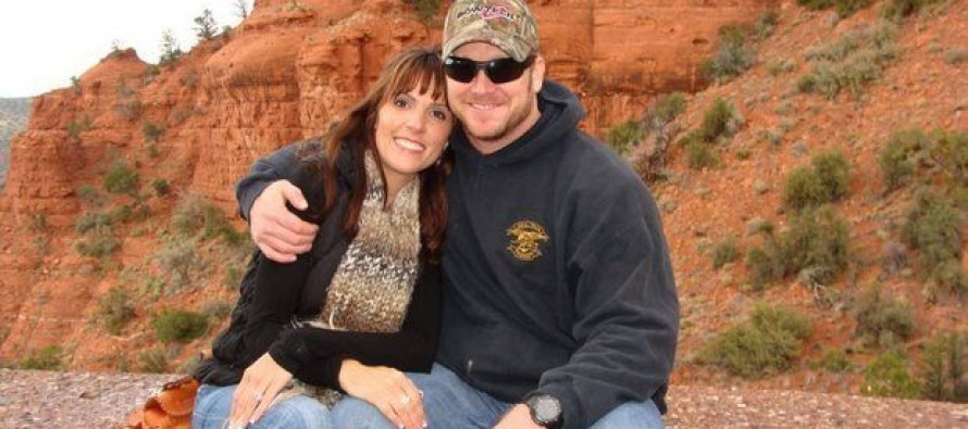 VIDEO: American Sniper widow shows up to support sniper group at SHOT Show, gets a stunning response