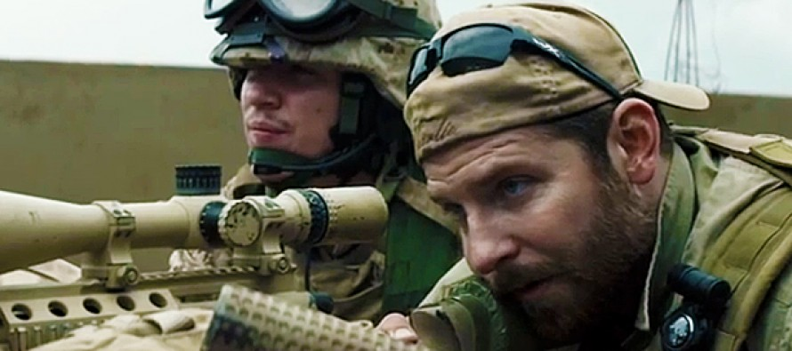 This Marine's Response to Critics of 'American Sniper' is 1,851 Words, and It's Worth It to Read Every One