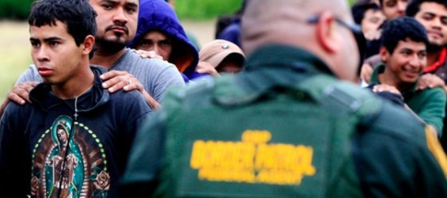UGH: Border agents told to ask illegals if they may qualify for Obama amnesty