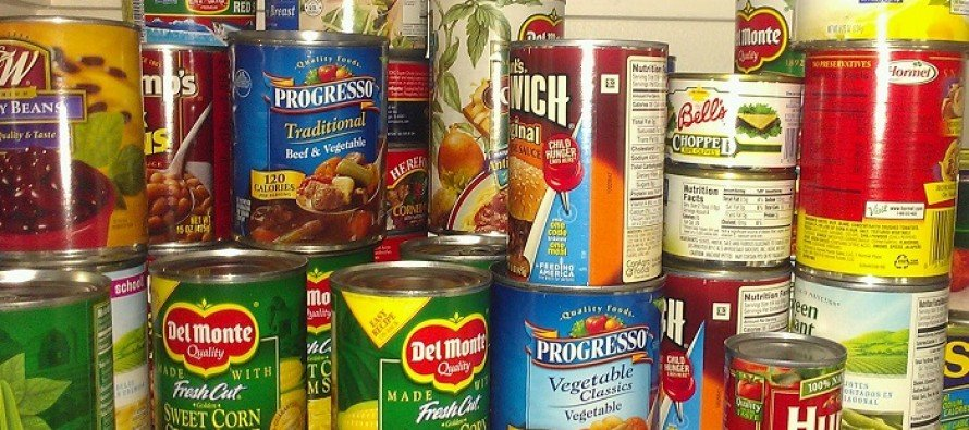 Alabama Principal: Let Students Hurl Canned Food to Fight Off School Intruders