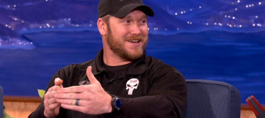 Best Comeback to 'American Sniper' Critics Comes From Chris Kyle's Own Words in This 2012 Interview