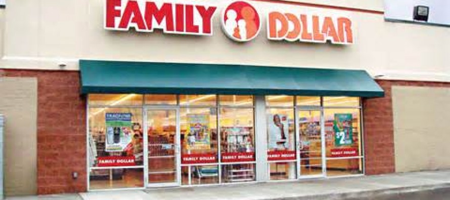 Family Dollar Posts a Request that Has Liberals Losing Their Minds