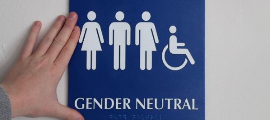 Single-Stall Restrooms in West Hollywood to Required to Become Gender Neutral