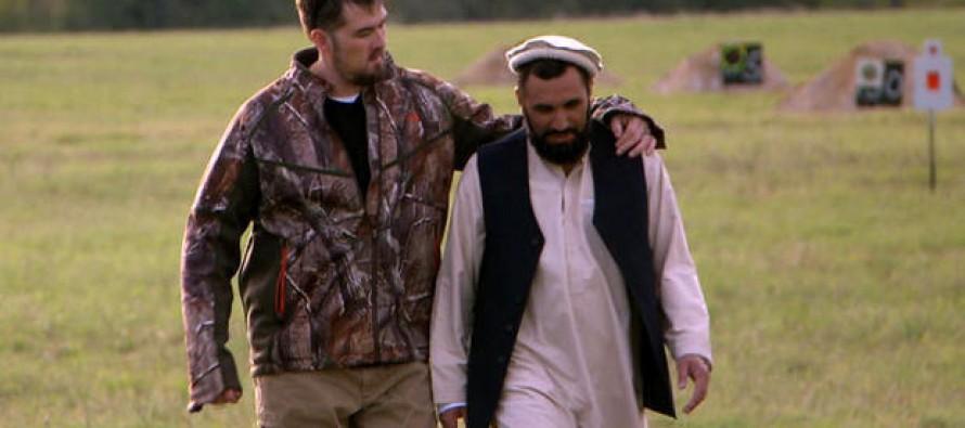 Afghan Man Who Hid & Saved Navy SEAL From Taliban Seeks Asylum in U.S.