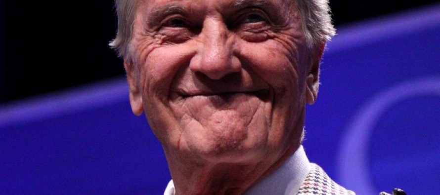BREAKING NEWS: Pat Boone Makes Shocking Statement About Barack Obama, and MILLIONS Agree