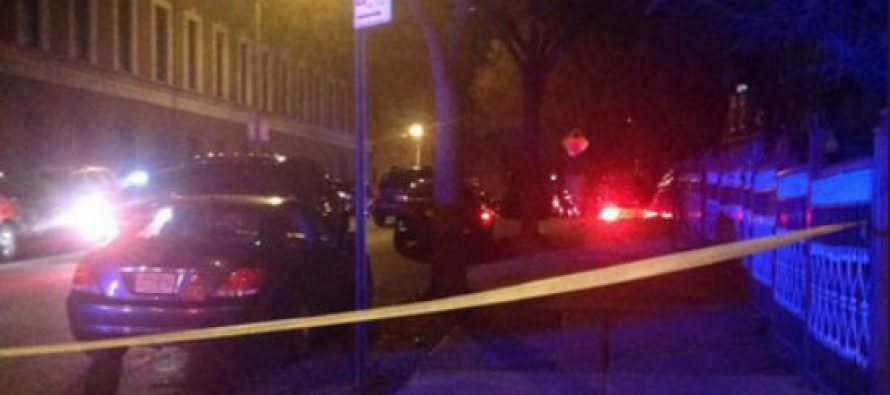 Two More NYPD Officers Shot in the Bronx; Manhunt Underway