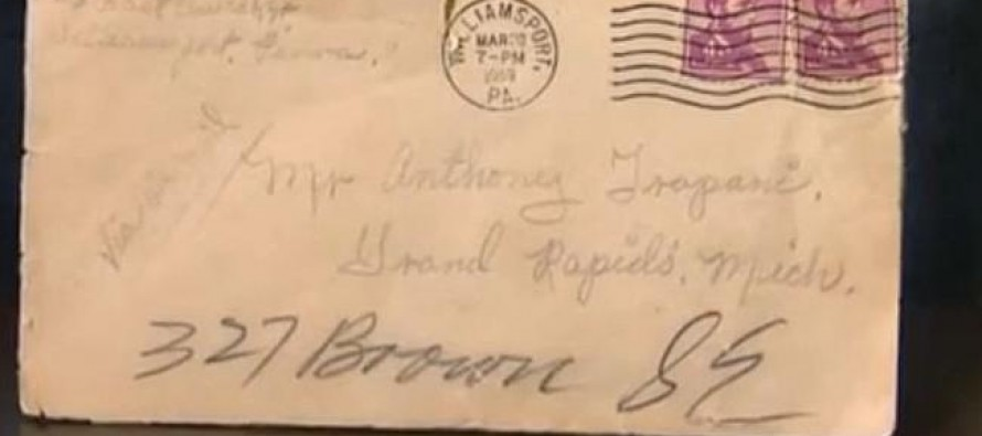 81-Year-Old Man Finds a Letter Kept Secret by His Deceased Wife for Decades That Would Change His Life Forever (VIDEO)