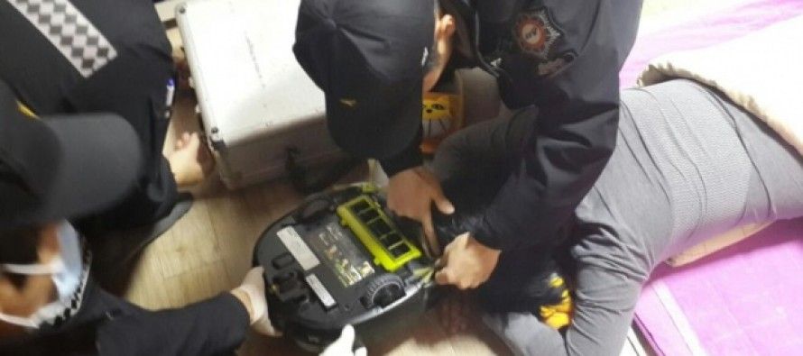 South Korean Woman Claims Her Hair was 'Eaten' by Robot Vacuum as She Slept