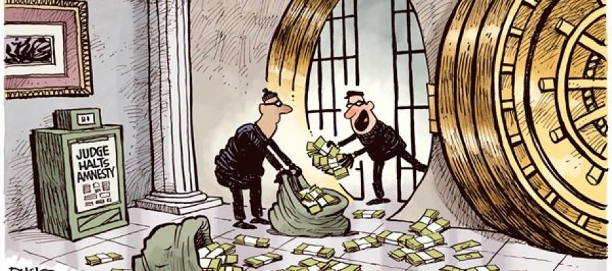 Undocumented (Cartoon)