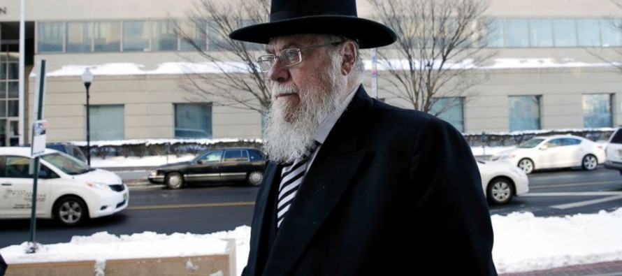 Rabbi Accused of Forcing Husbands Into Granting Divorces by Kidnapping, Torturing With ………..
