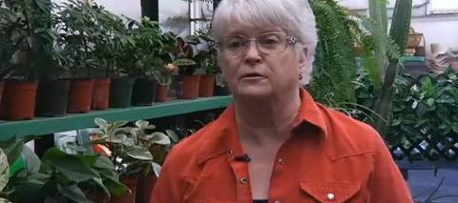 VIDEO: Grandmother Going To Lose Home & Life's Savings for Not Selling Flowers for Gay Wedding