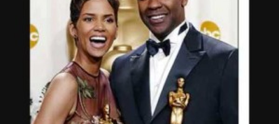 The Oscars are too black