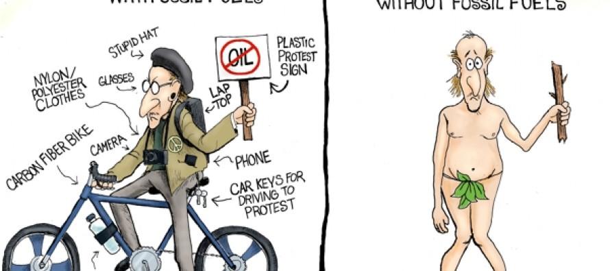 No Shoes, No Shirt (Cartoon)