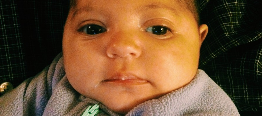 This Baby Was Not Supposed to Live, But a Miracle Took Place When She Was Taken Off the Ventilator