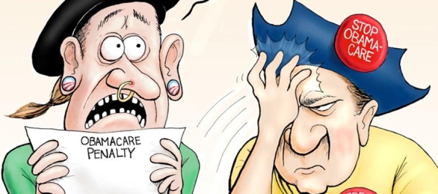 Facepalm Moment (Cartoon)