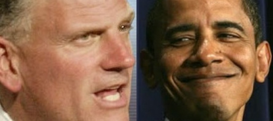 Rev. Franklin Graham Responds to Obama's Comments About Christianity in An Epic Facebook Post