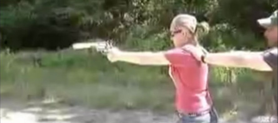 Viral Video Shows The Dangers of Firearm Negligence