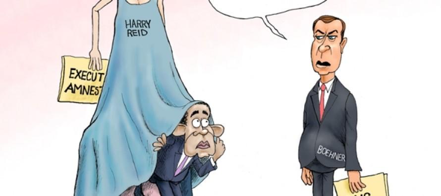 Hiding Out (Cartoon)