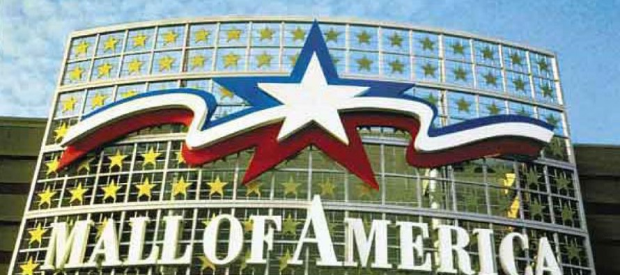 Somali Terrorist Group Calls For Attack on Mall of America