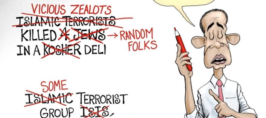Radical Penmanship