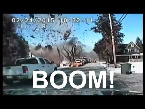 NJ home explosion