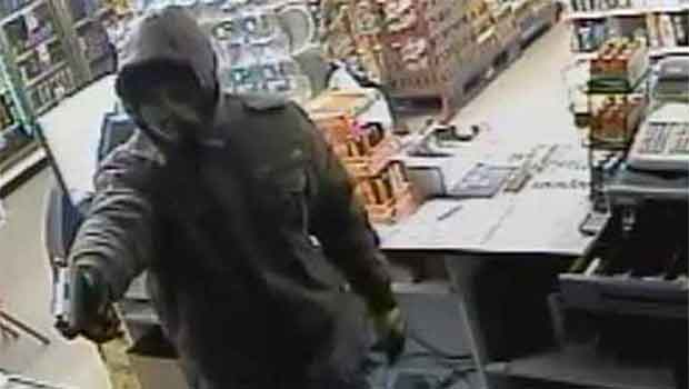 Newark-robbery