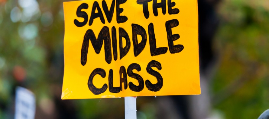 5 Ways the Middle Class Is Getting Screwed