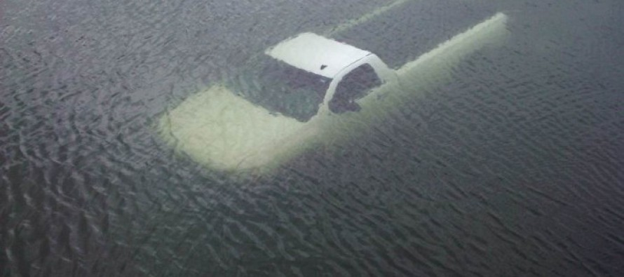 WATCH This Unlucky Chevy Truck Owner Turn A Boat Launch Failure Into An AMAZING Sight!