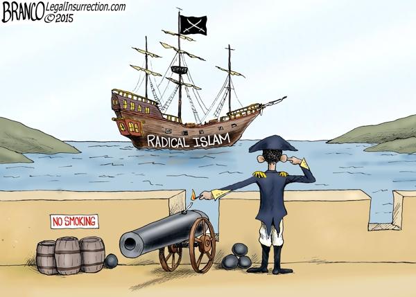 Terrorist-Ahoy