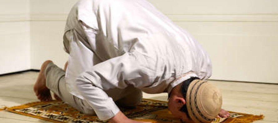 Parents CONCERNED Over Children Having to Learn 5 Pillars of Islam and Required to Make Personal Prayer Rugs