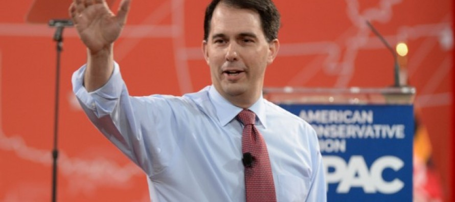 BAM! LOOK What Conservative Policies Are Doing To Wisconsin – This Is Awesome!
