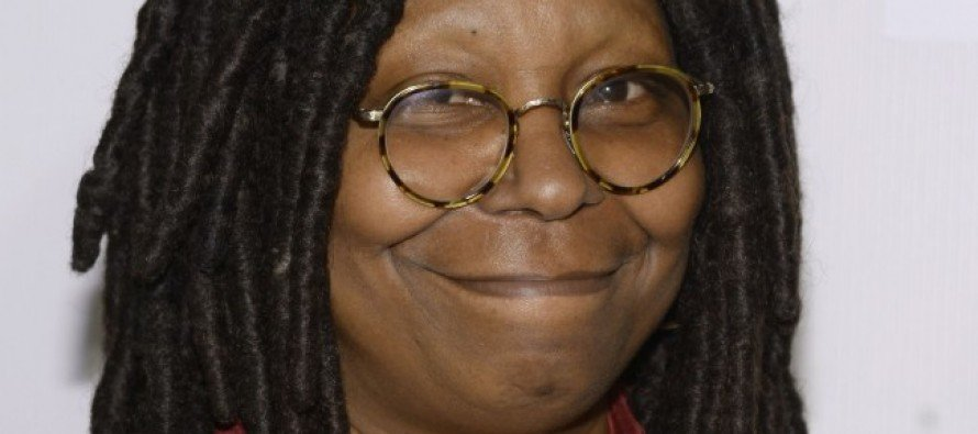 Whoopi Goldberg Erupts Into a Rant When She Realizes Hillary is No Better on Female Pay Gap