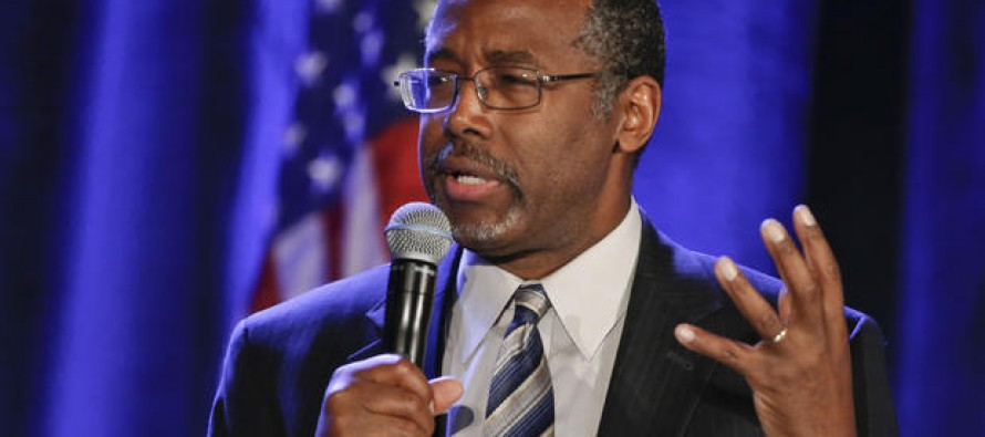 When They Asked Him How He'd Handle ISIS, Ben Carson Gave the Best Response Ever