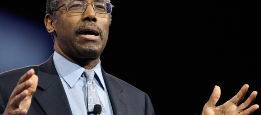 [VIDEO] After Being Placed on 'Extremist Watch List', Ben Carson Fires Back