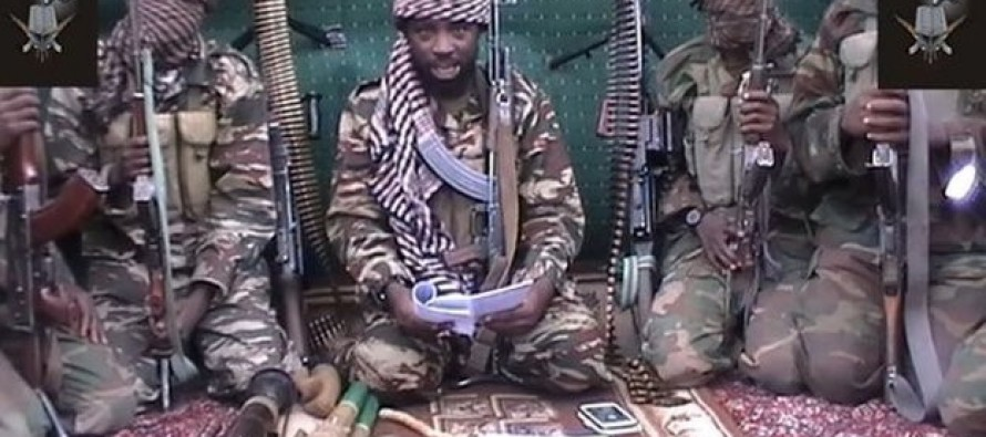 Boko Haram is Turning to Cannibalism to Feed Their Fighters