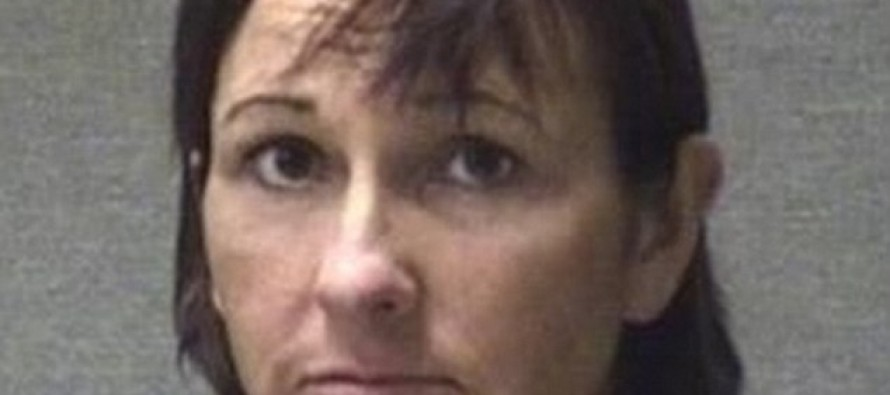 Woman who 'ripped her boyfriend's scrotum to shreds' after they broke up is sentenced to two years in prison