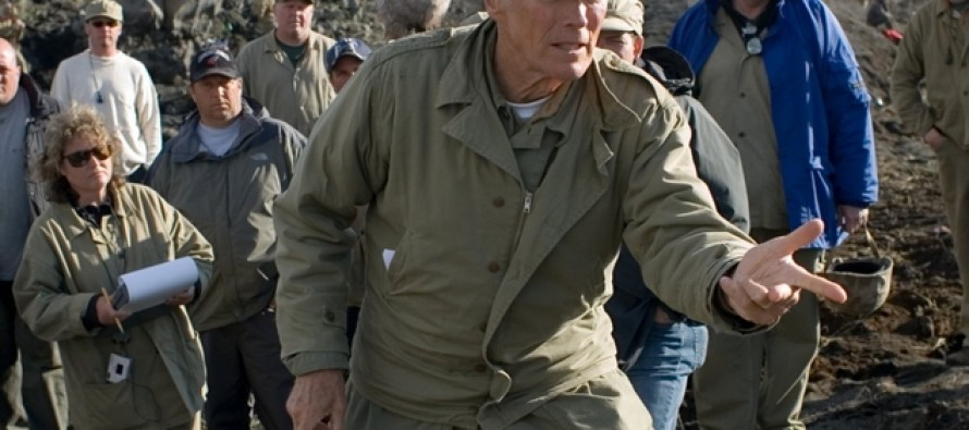 VIDEO: What Clint Eastwood Just Said About 'American Sniper' Has Set the Web Buzzing