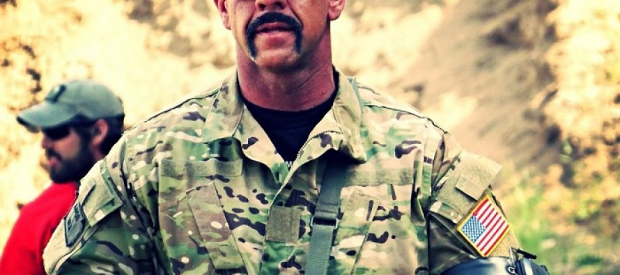 Former Delta Force Operator Gives Obama's ISIS Strategy a Big Reality Check