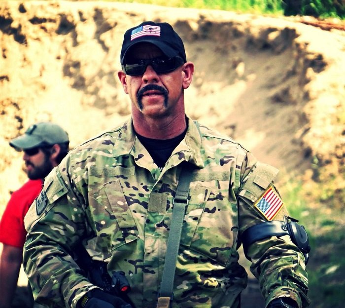 dale comstock delta force