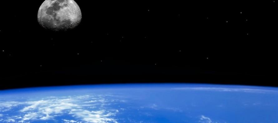 Secret Communion Taken by 2nd man on the Moon Kept Secret by NASA