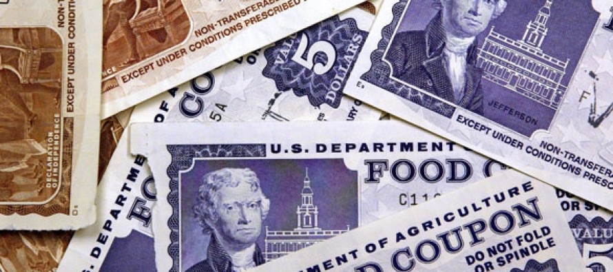 New GOP Bill Would Require Photo Identification to Use Food Stamps