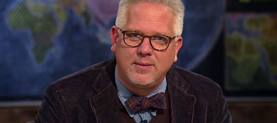 """Glenn Beck's Chilling Warning: World War III is Coming, and """"Nobody Will Recognize It"""""""
