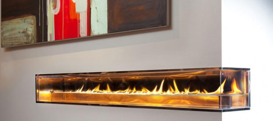 Global Warming Alarmists Target FAKE Fireplaces