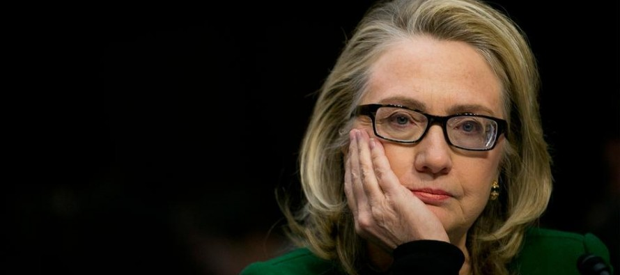 Confirmed: Hillary Clinton, Others Will Testify for Benghazi Committee