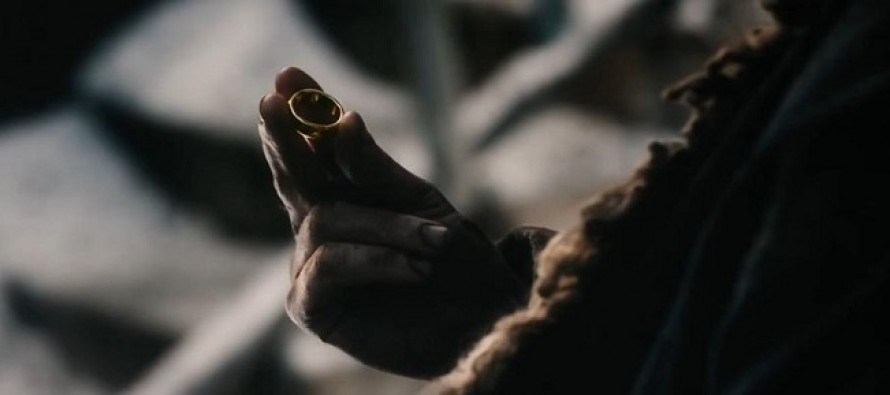 Texas School Suspends a Nine-Year-Old Boy for Making 'Terroristic Threats' With His Magic 'Hobbit' Ring