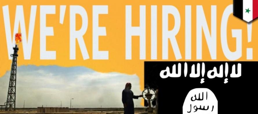 #JobsForISIS Explodes Twitter! Top 10