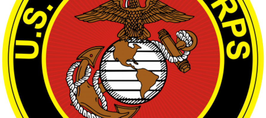 OOPS! This Student Thought it was a Good Idea to Challenge a Marine JROTC Student