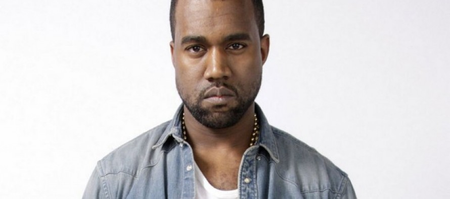 [VIDEO] Attacking White Performer, Racist Kanye West Does it AGAIN