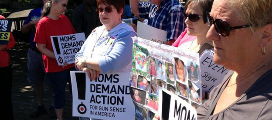 It's Over: Texas Governor Just Handed Moms Demand Action a Devastating Loss